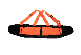 Safety protection belt tool waist protection 3