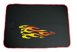 Supply jack mats, repair mats, car repair pad